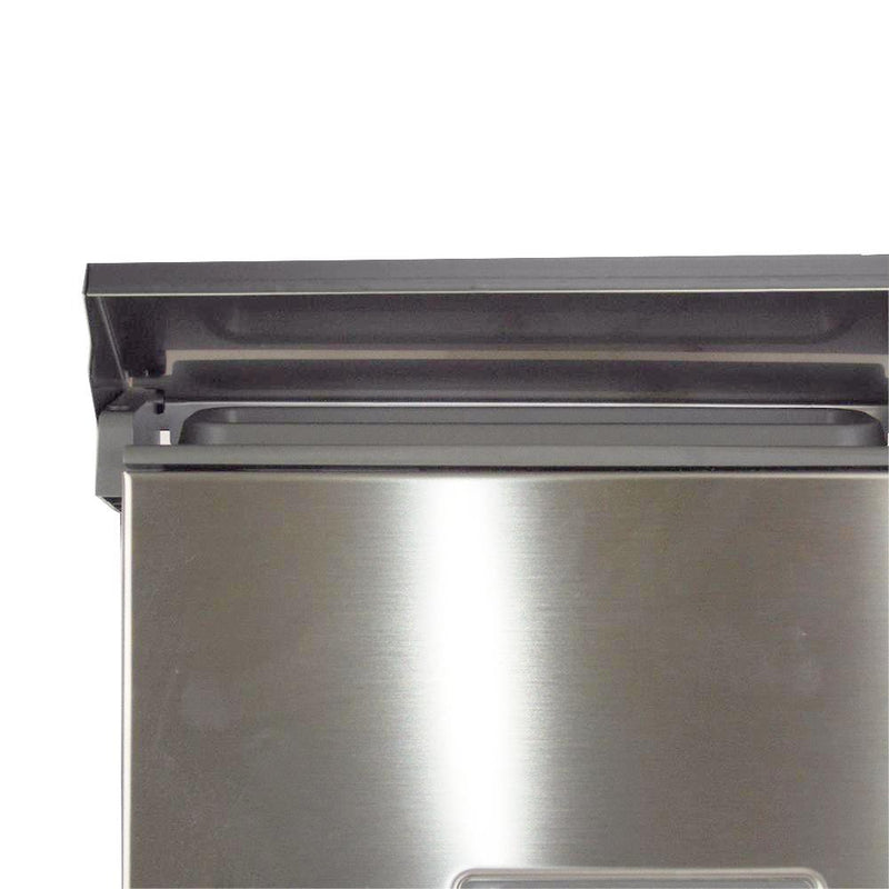 Outside Modern Post Box Stainless Steel High Quality