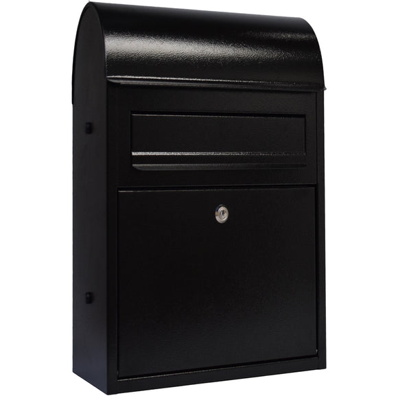 Tytan External Wall Mounted High Capacity Post Box