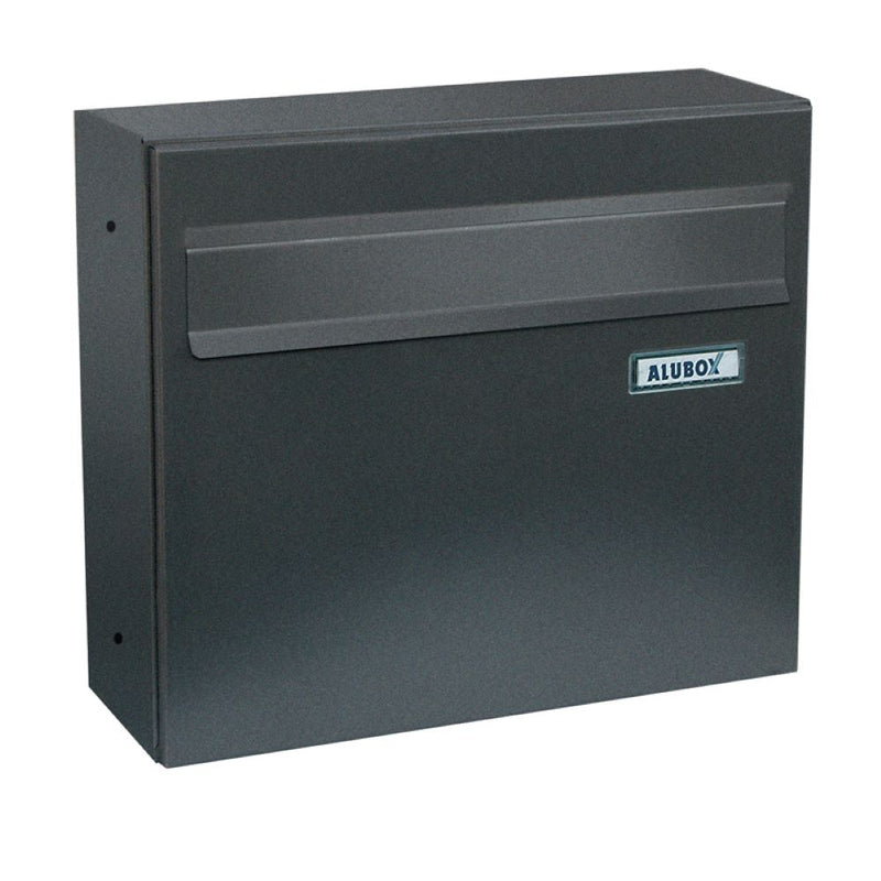 Venere rear access external letterbox