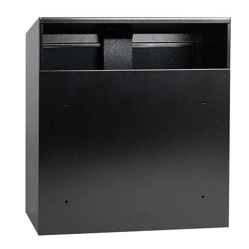 W3-6 Rear Access Collection Box for Gates