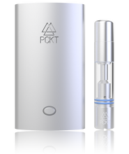 PCKT One Plus® Vapor Unit - SPARK Bundle