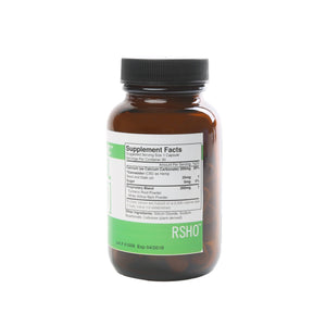 RSHO Green Capsules (30 Count)