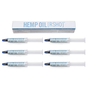 Special Blend 10g Oral Applicator - 6 Pack