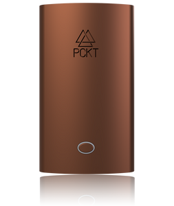 PCKT One Plus® Vapor Unit
