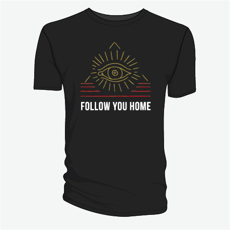 All Seeing Eye Tee