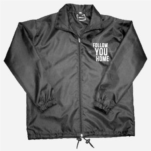 Ramskull Windbreaker Jacket