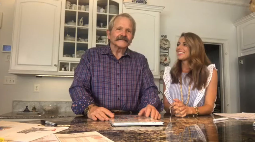 Jim Shore Facebook Live August 6, 2020