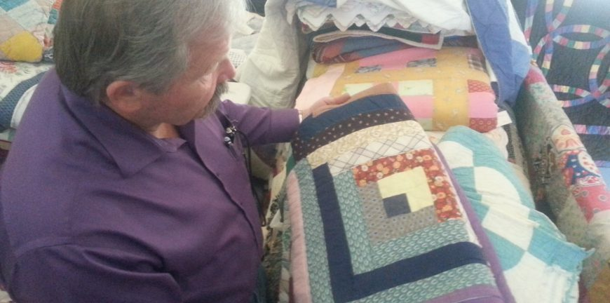 Purity & Purpose in Quilting Traditions
