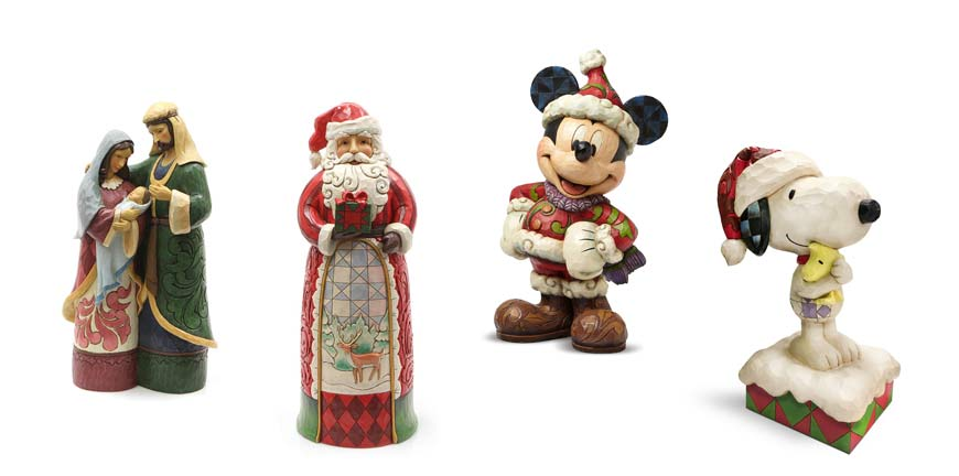 Lowe's Exclusive Christmas Pieces