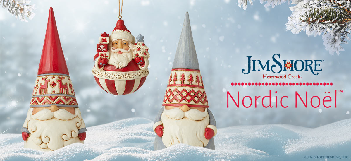 Nordic Noel Collection