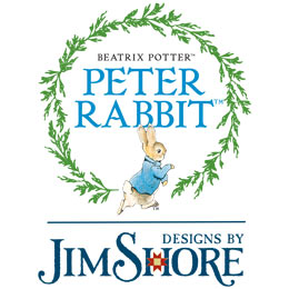 Jim Shore - Peter Rabbit