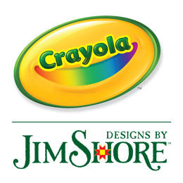 Jim Shore - Crayola