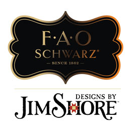 Jim Shore - FAO Shwarz
