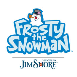 Jim Shore - Frosty