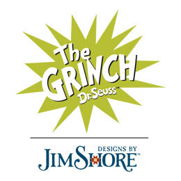 Jim Shore - The Grinch