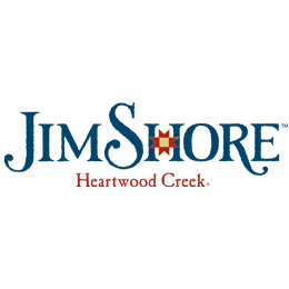 Jim Shore - Heartwood Creek