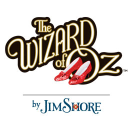 Jim Shore - Wizard of Oz