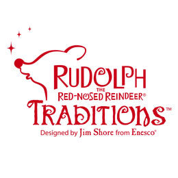 Jim Shore - Rudolph Traditions