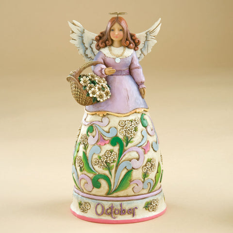October Angel