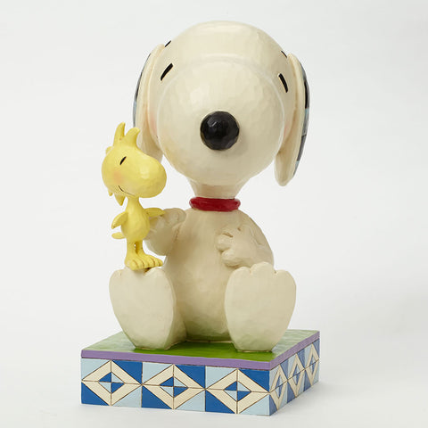 Big Fig Snoopy and Woodstock