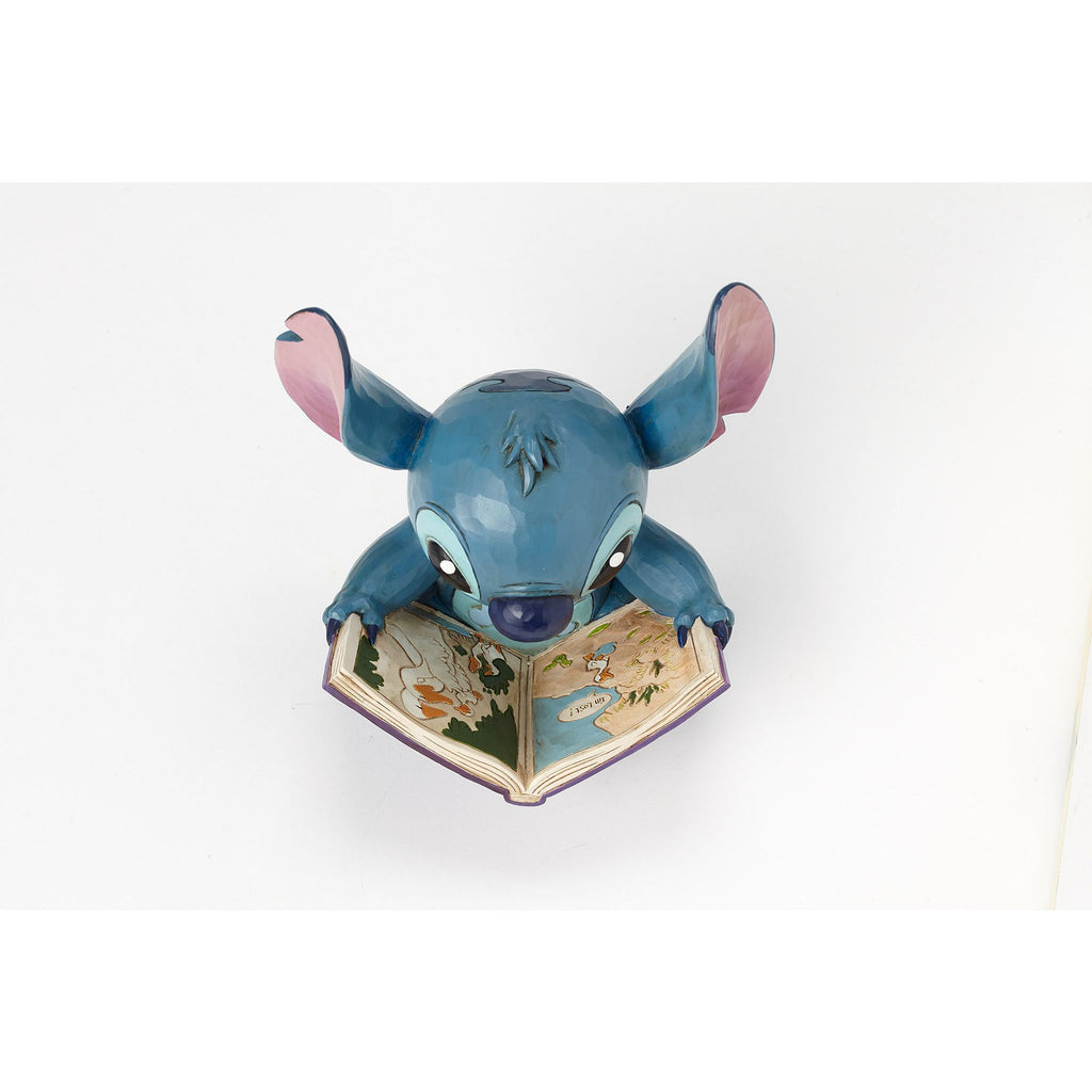 Stitch with Storybook