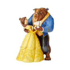 Belle and Beast Dancing