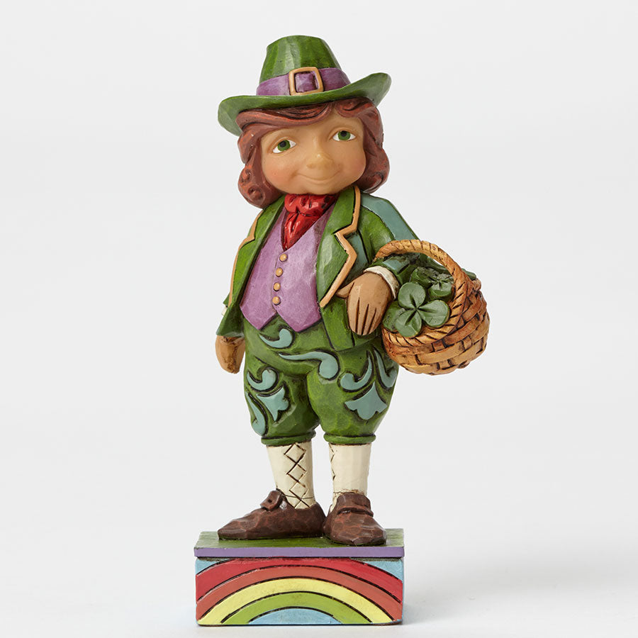 Mini Leprechaun