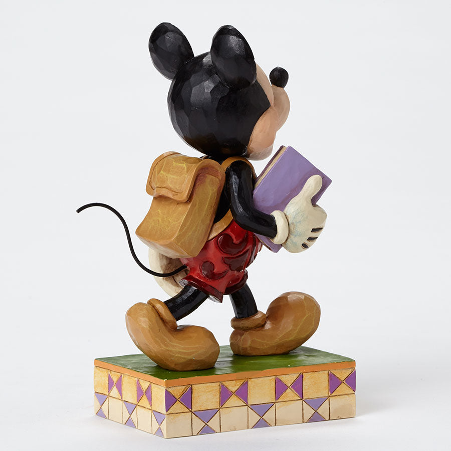 Back to School Mickey
