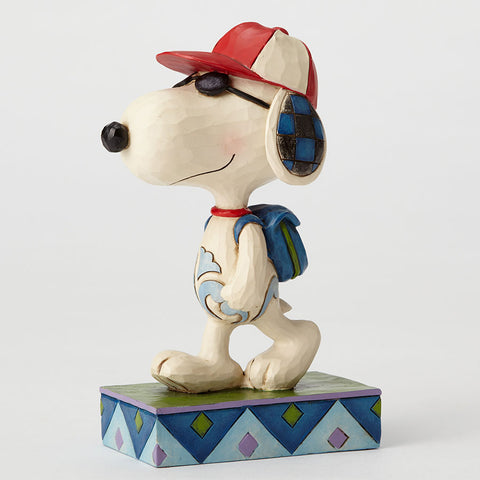 Joe Cool (Snoopy) Student