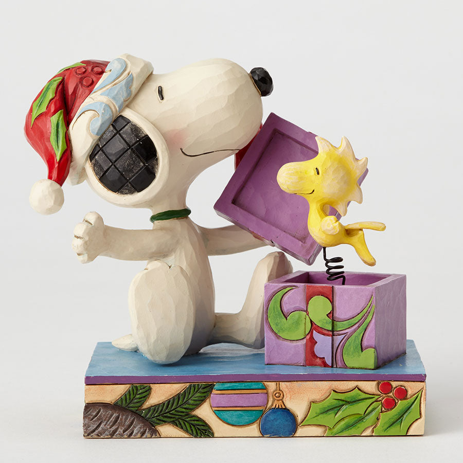 Exclusive Snoopy Woodstock