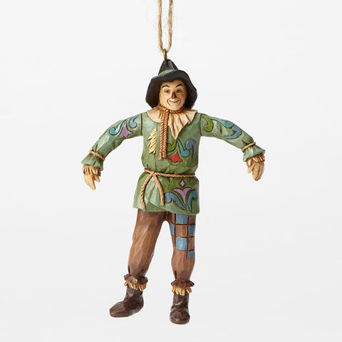 SCARECROW Ornament