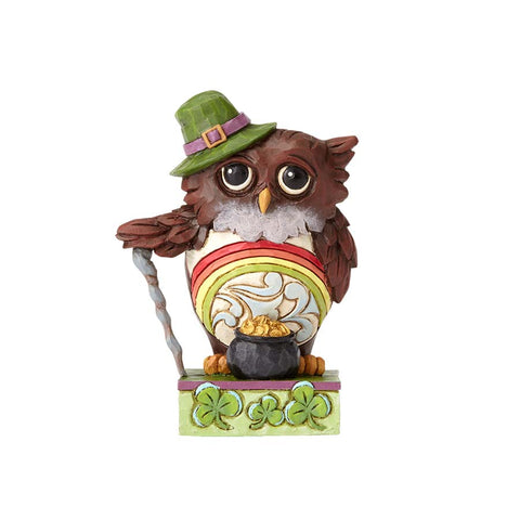 Mini Irish Owl