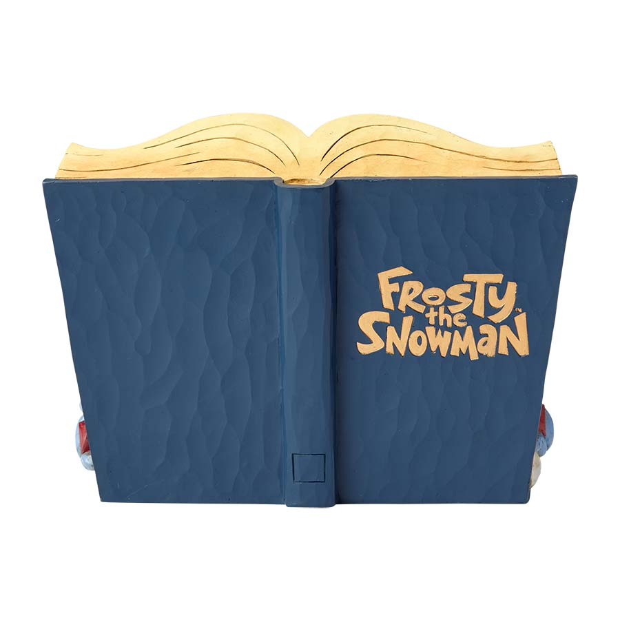Frosty the Snowman Storybook