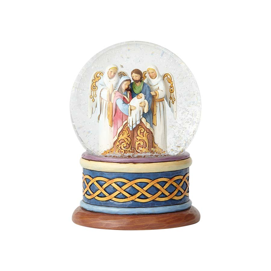 Nativity Waterball