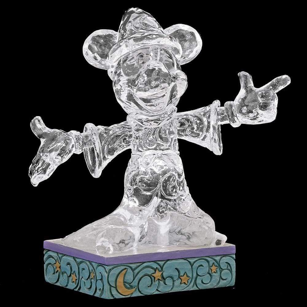 Ice Bright Sorcerer Mickey