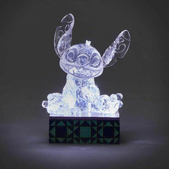 Ice Bright Stitch