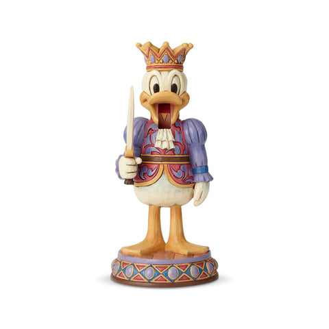 Donald Duck Nutcracker