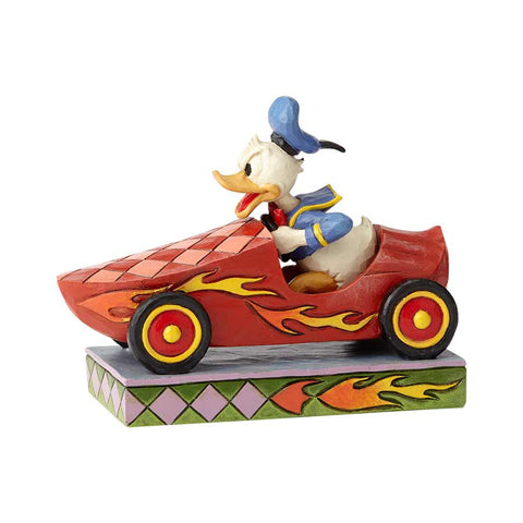 Soap Box Derby Donald
