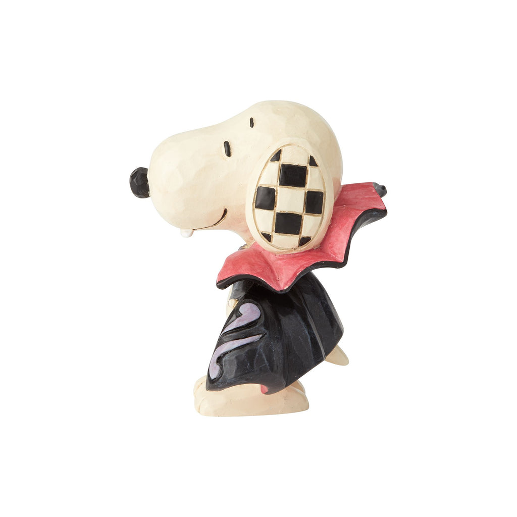 Snoopy Vampire Mini Fig