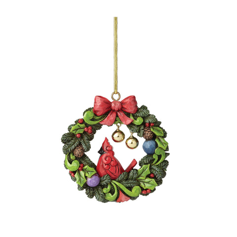Legend of the Wreath Ornament