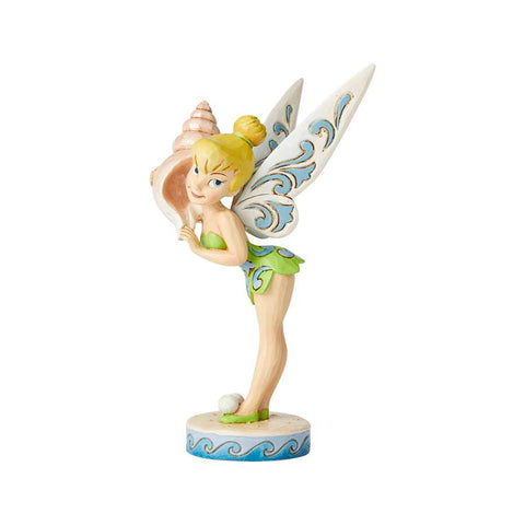 Tink with Seashell