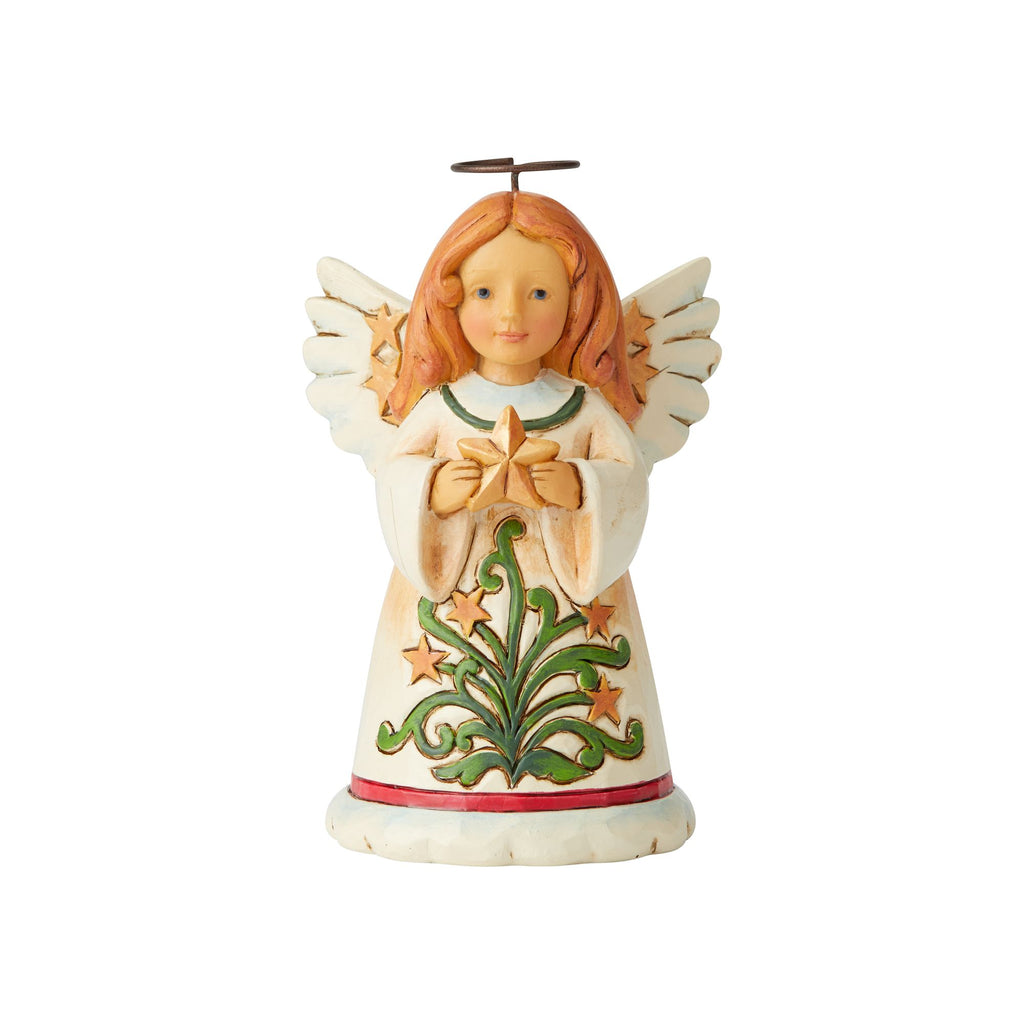 Mini Angel W/Star