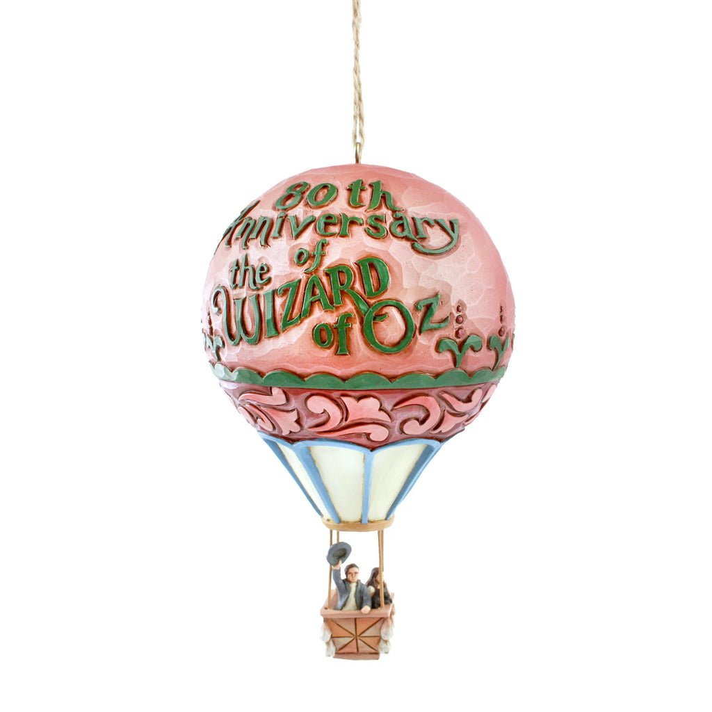 Wizard of Oz 80th Balloon Orn