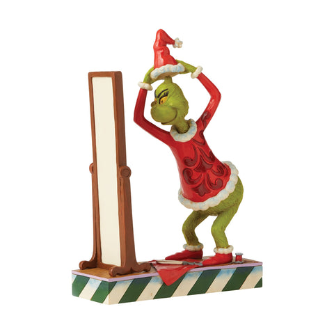 Grinch By Jim Shore