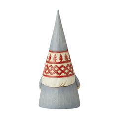 Grey Trees Hat Gnome