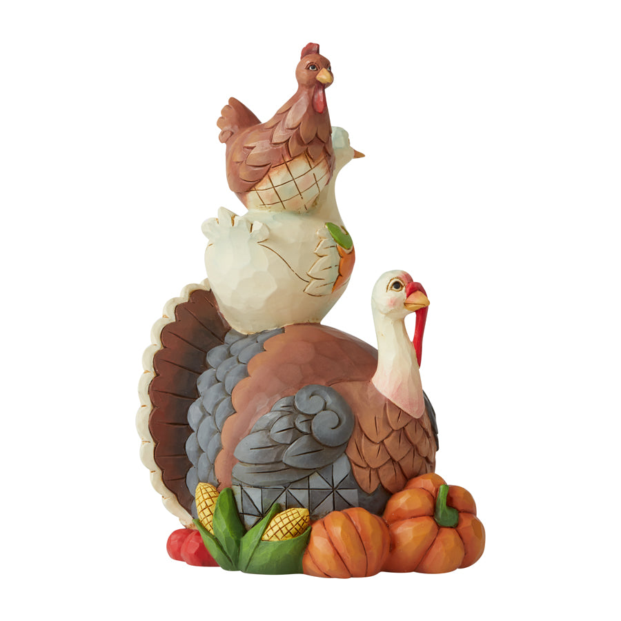 JS Stacked Turducken Fig