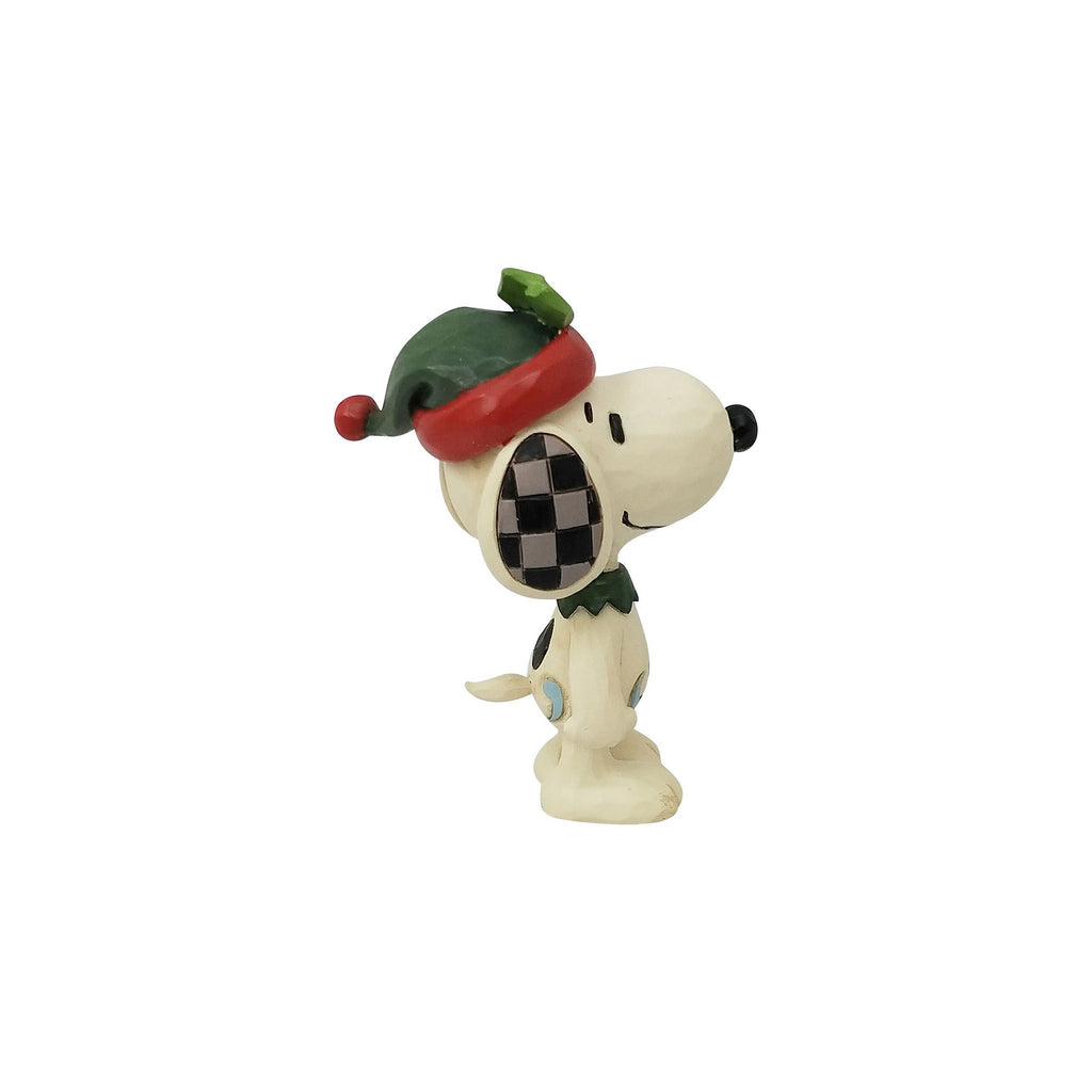 Mini Snoopy Elf
