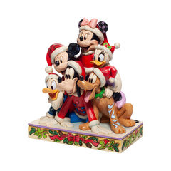 Christmas Mickey & Friends