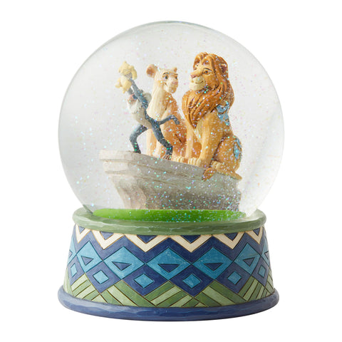 Lion King Waterball (150mm)