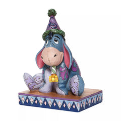 Eeyore with Birthday Hat/Horn